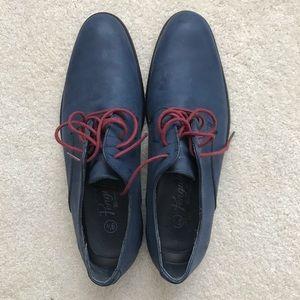 Original Penguin by Munsingwear Oxford Shoe